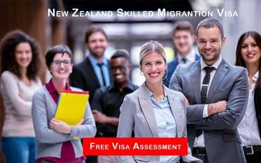 New Zealand Skilled Immigration