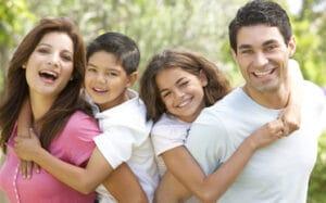 Family Migration Visas for New Zealand