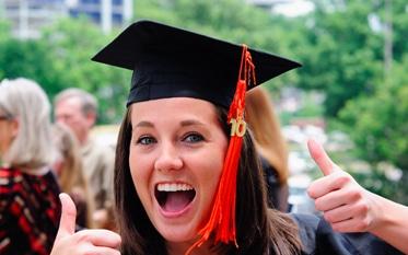 Application for the Atlantic International Graduate Program