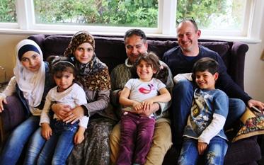 Family Visa USA