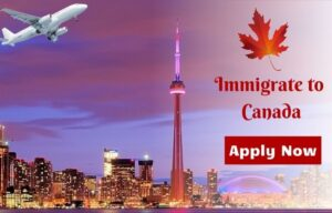 Migrate to Canada from India