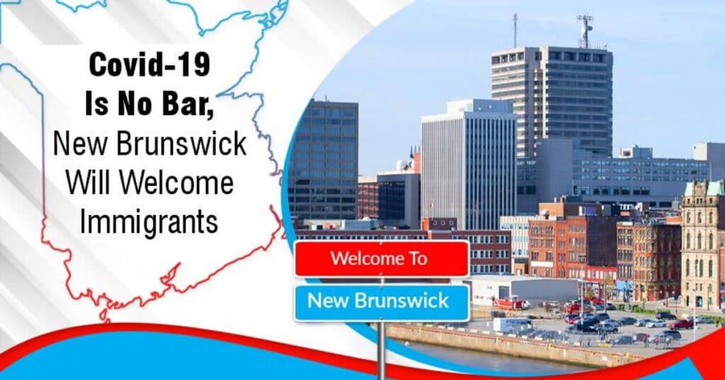 Immigrate To New Brunswick