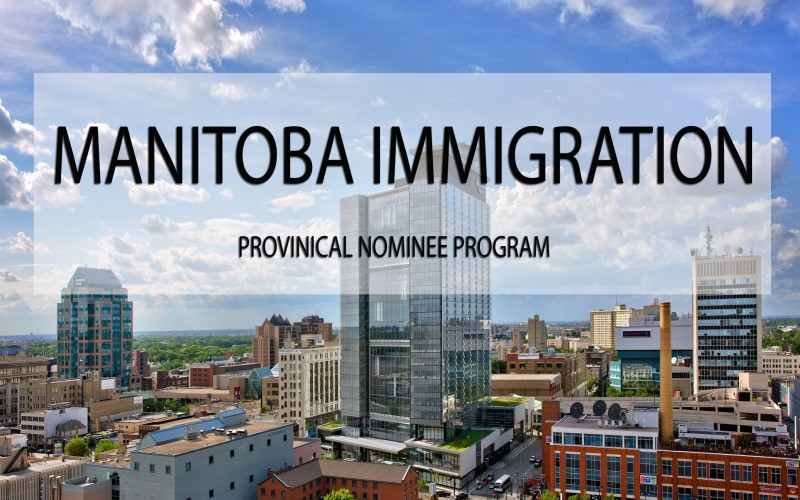 Immigrate To Manitoba