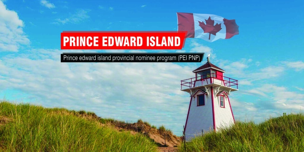 Immigrate To Prince Edward Island