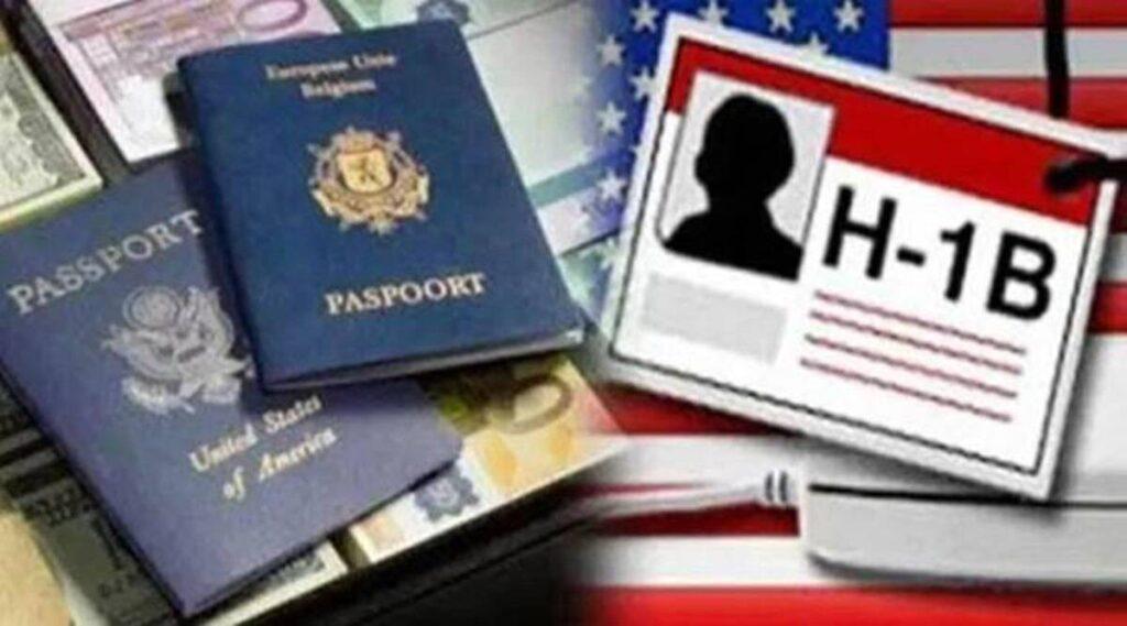 H1b Visa, H4 Visa, H1B Visa Stamping, H1B Visa Processing Time