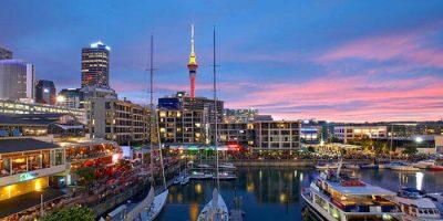 new-zealand-Auckland